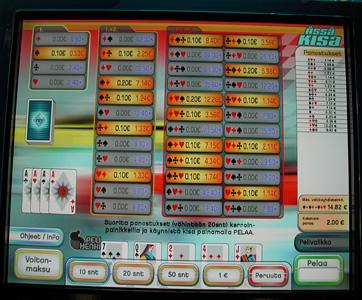 Casino ahvenanmaa