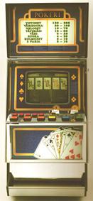 Nostalgia Pokeri